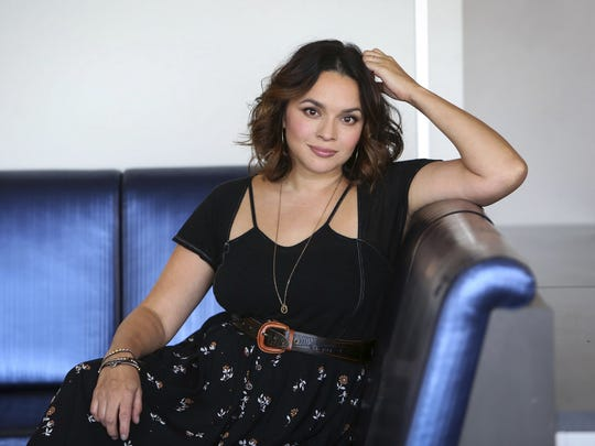 Norah Jones will perform May 31 at Old National Centre.