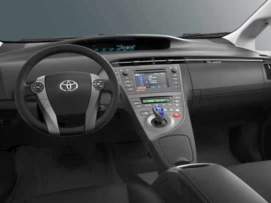 The 2015 Prius Persona Series Special Edition has a base price of $26,985.