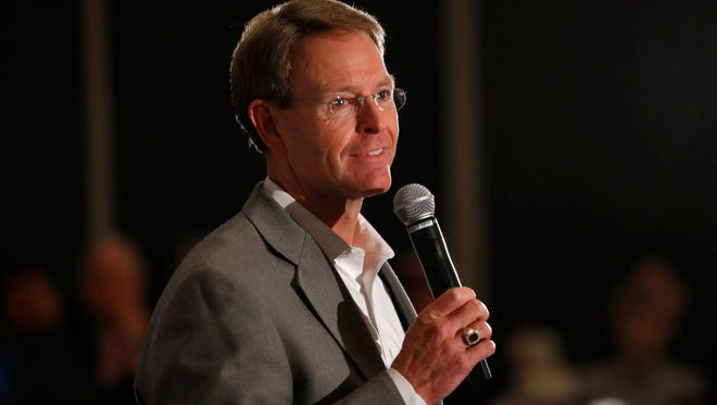 Tony Perkins, president of the Family Research Council.