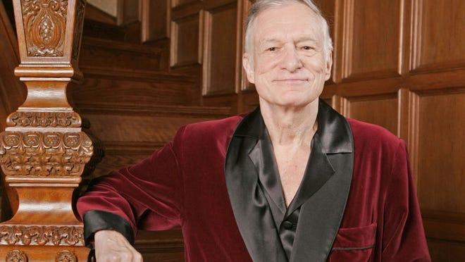 Hugh Hefner Dies At 91 A Look At The Playboy Founder S Life
