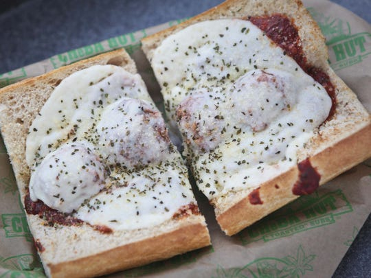 Cheba Hut | Arizona's homegrown sandwich shop opened