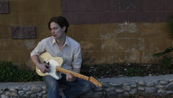 Jonny Lang performs Saturday, Feb. 24, at the Montgomery Performing Arts Centre.