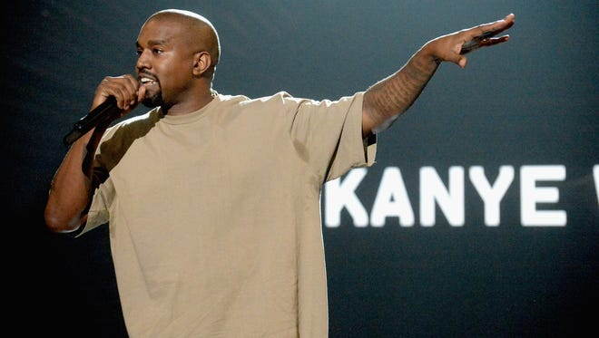 """Kanye West: """"I'm-a let you finish, but ..."""" (2009)   No stranger to awards show spectacles, Kanye West is called a """"jackass"""" by the first black president after grabbing a microphone from Taylor Swift to let her know, in no uncertain terms, who should have won the VMA she'd just been handed. """"Yo Tay, I'm really happy for you,"""" he famously said, """"and I'm-a let you finish, but Beyoncé had one of the best videos of all time. One of the best videos of all time!"""""""