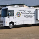 VA Mobile Health Unit