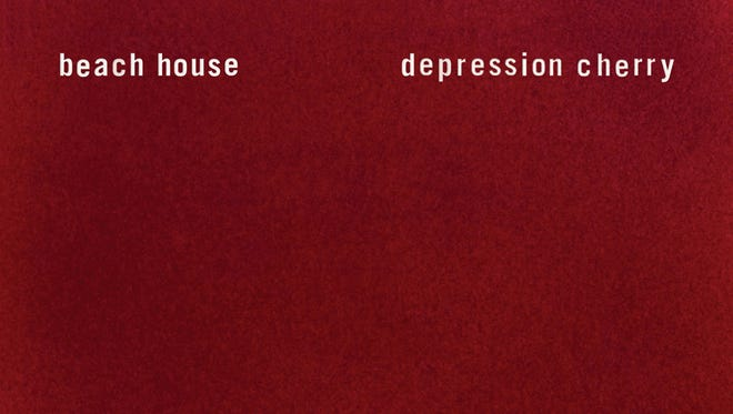 """Depression Cherry"" by Beach House."