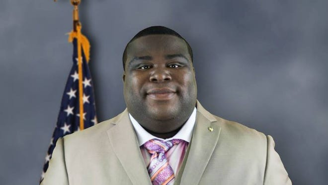 Anthony Thomas Jr. is chairman of Citizens For Better Fort Myers Government PAC.