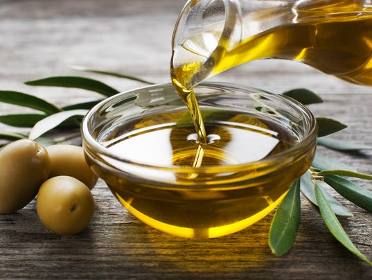 Extra virgin olive oil helps memory loss
