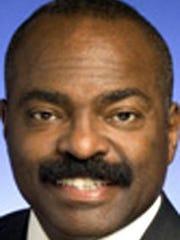 State Rep. G.A. Hardaway (D-Memphis)