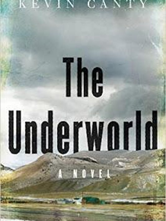 FAL 0305 Book Underworld