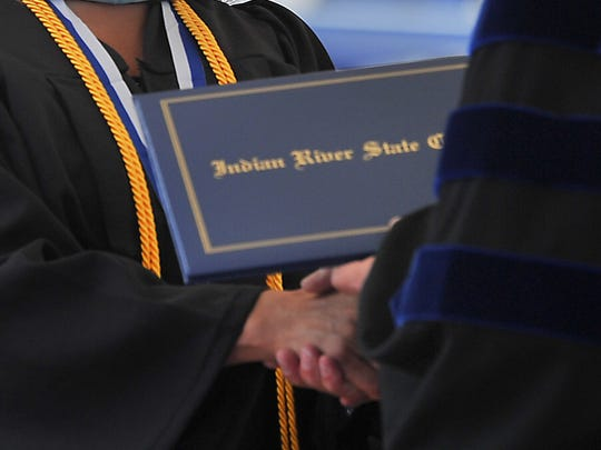 Indian River State College selected a national firm to assist in its presidential search.