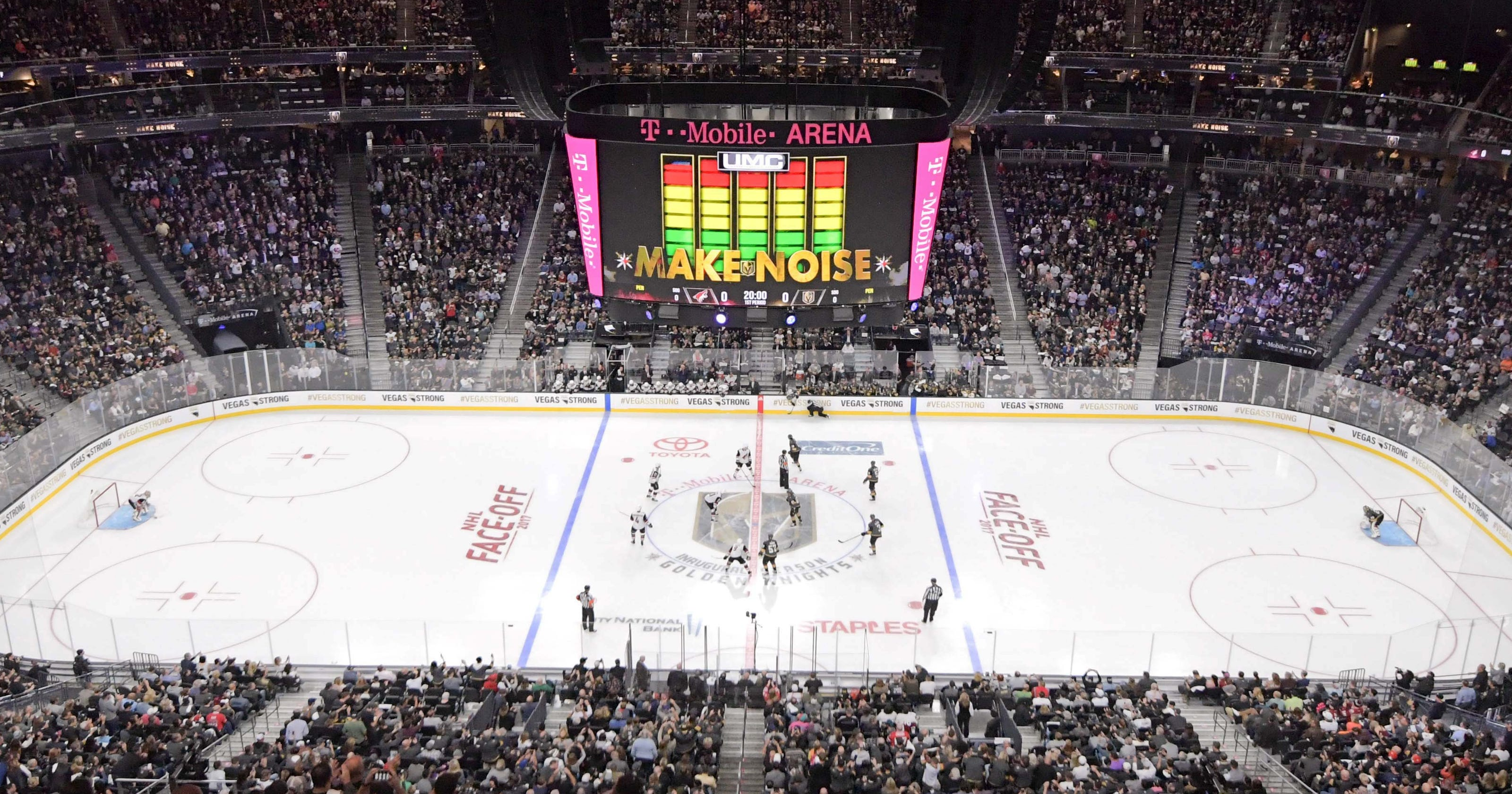 Golden Knights: Nothing funny about their sexist tweets