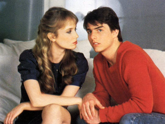 """""""Risky Business"""" (1983) was a major career move for"""