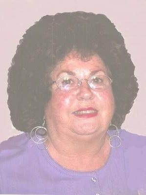 "Geraldine ""Geri"" Breen"