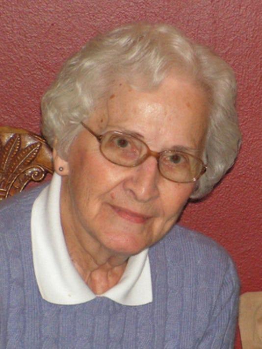 Pauline McCarty