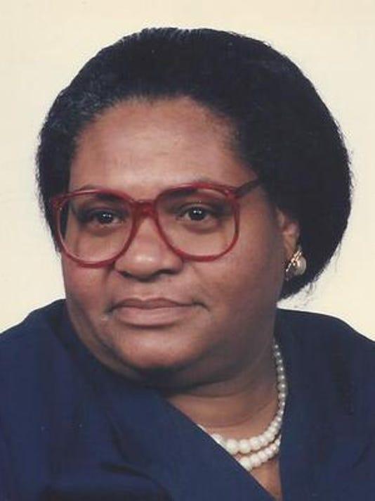 Carolyn M. Hegg
