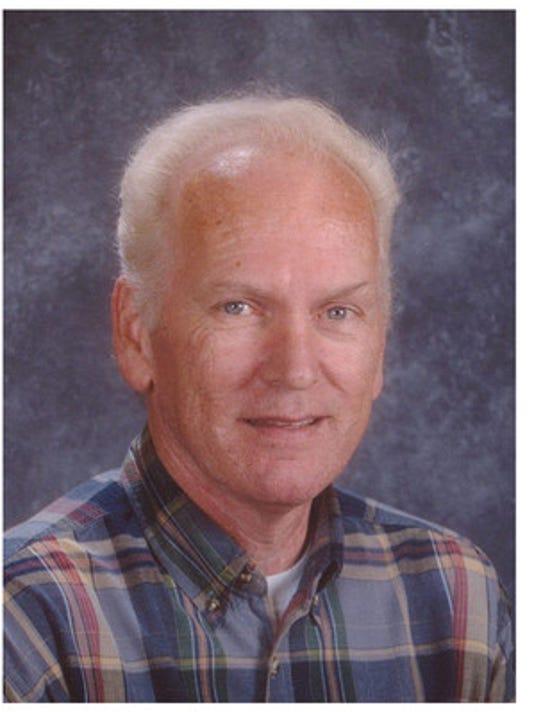 Harold Wiley