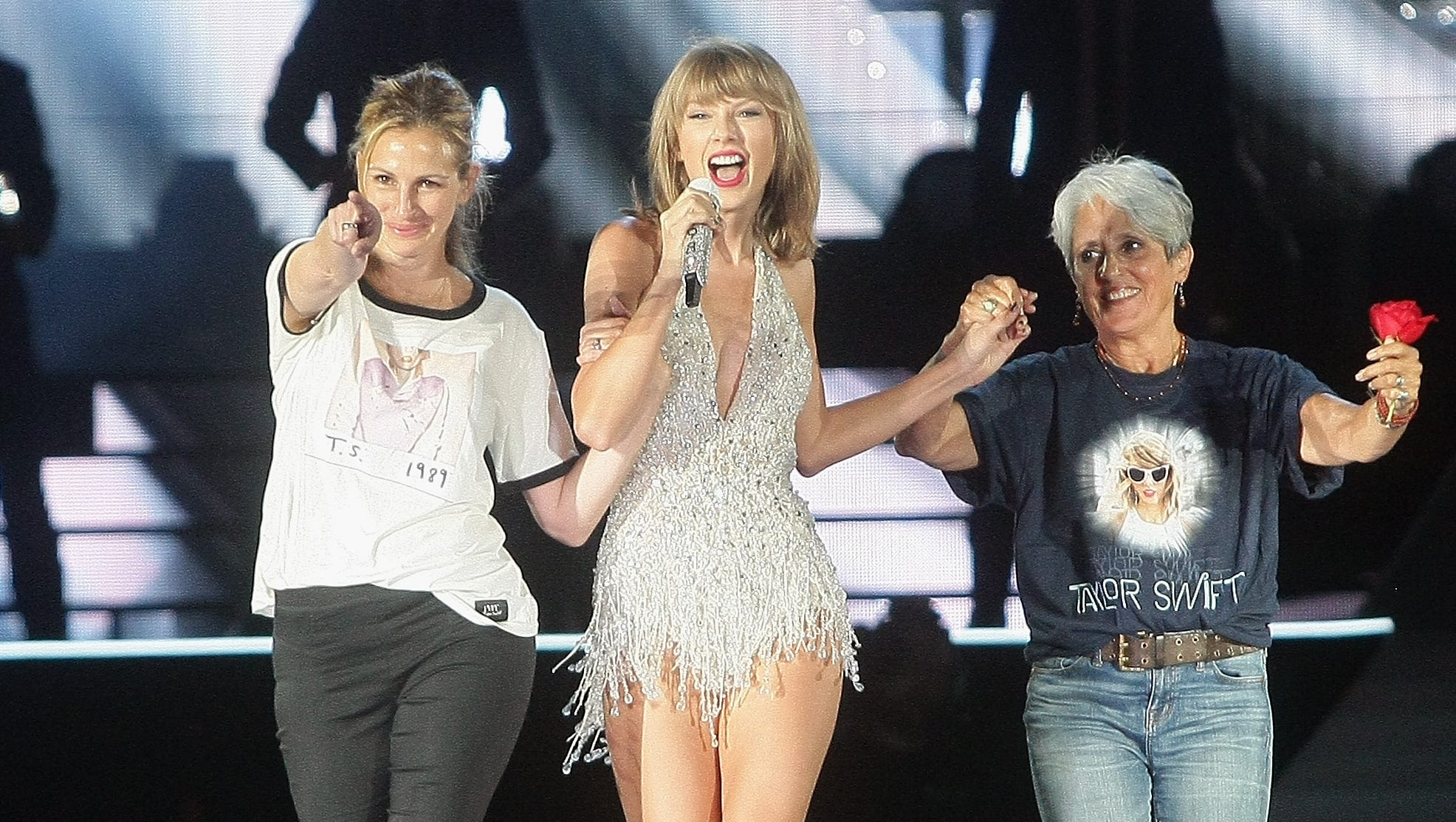 Who Will Be Taylor Swift S Special Guests In Nashville