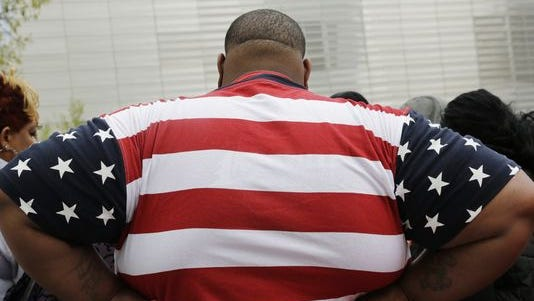 The United States leads the world in obesity, but it's far from the only country with a weight problem.