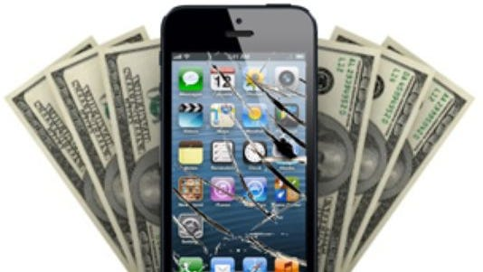 Want cash for your old iPhone?
