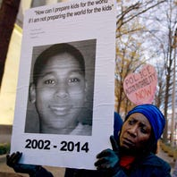 Former Cleveland officer who fatally shot 12-year-old Tamir Rice gets new police job