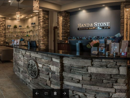 Hand & Stone Massage and Facial Spa in Northville Park