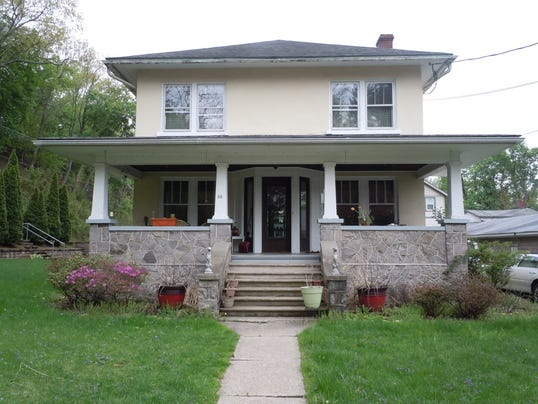 Frenchtown Home Has Updated Charm
