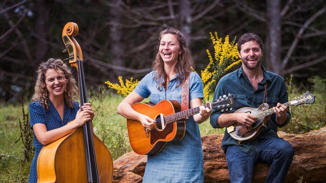 OldHat Stringband will perform in the new Concerts by the Bridge Series present by The Dance Hall in Kittery on Saturday, Aug. 15.