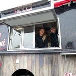 Casapulla's joins food truck craze with The Big Salami