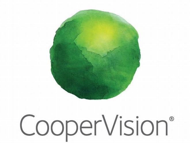 CooperVision ® logo