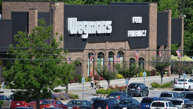 Wegmans is among the top 25 employers in Pennsylvania according to the results of market research published by Forbes.