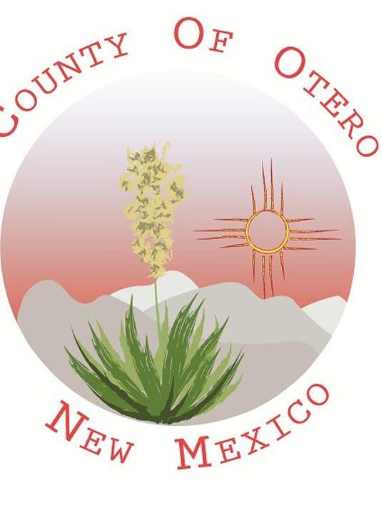 Otero County Official Logo