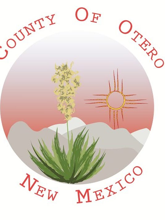 Otero County Official Logo