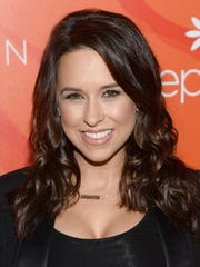 Lacey Chabert was born and raised in Mississippi before leaving at age 7.