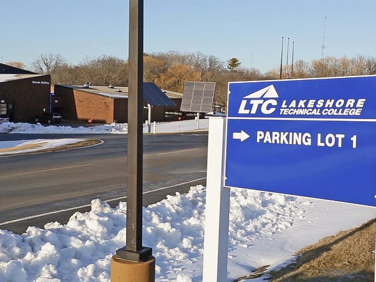 Moving classes off campus and to students' workplaces is one of the ways technical colleges in Wisconsin are able to offset enrollment dips at a time when bright job markets are making it harder for schools to recruit students.