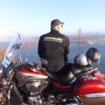 Five things to love about a motorcycle vacation