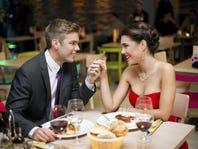 Enjoy a Valentine's Dinner on Us!
