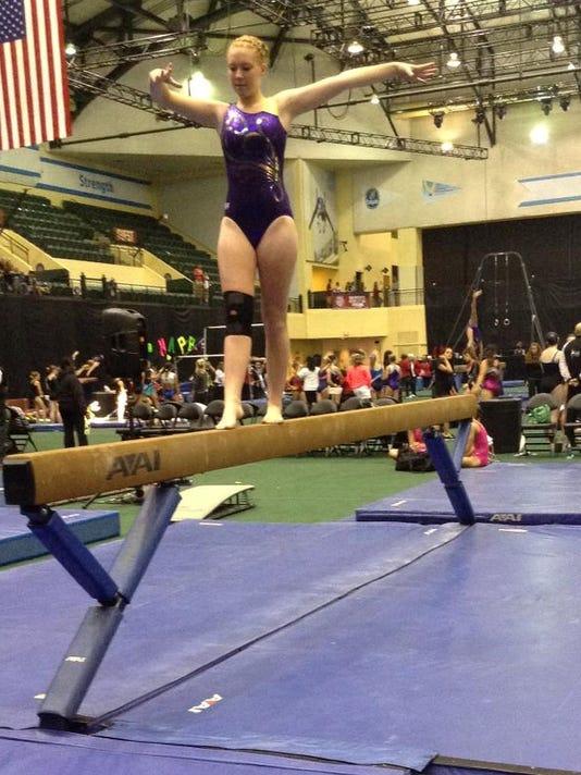 COS gymnastics 2