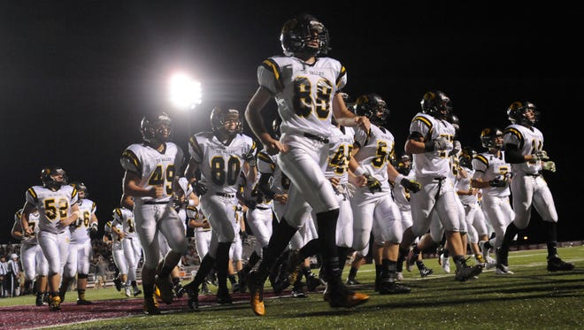 Tri-Valley is relying on a team effort to make a postseason run. The Scotties top-seeded Massillon Perry this Friday at Dover's Crater Stadium in the Division II regional semifinals.