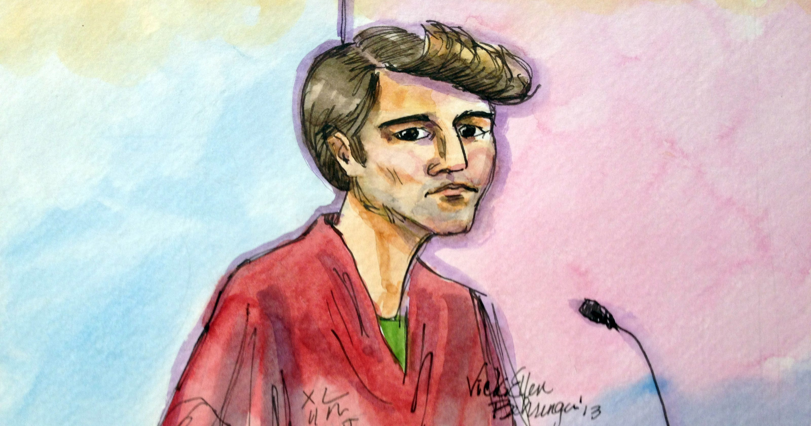 Feds indict Silk Road black-market site operator