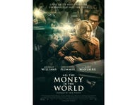 Advance Screening: All the Money in the World