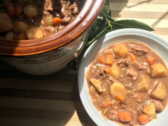 Slow cooker meals are easy and delicious but they take