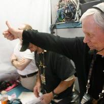 'Voice of New Orleans Saints' Jim Henderson retires