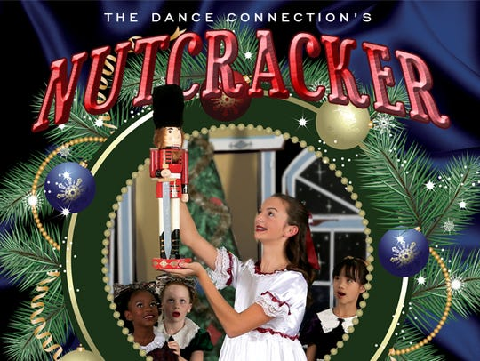 The Dance Connection's Nutcracker is fully narrated