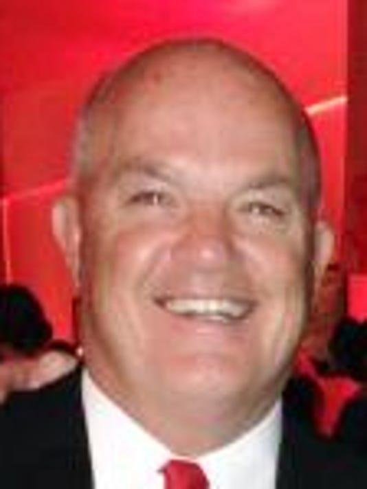 Pastor Kirk Strand (2016)