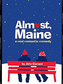 """""""Almost, Maine"""" will be presented by Lakota East High School students."""