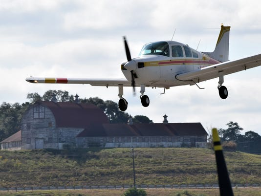 ANI Fly-In
