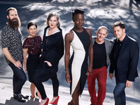 Win Tickets to Eighth Blackbird
