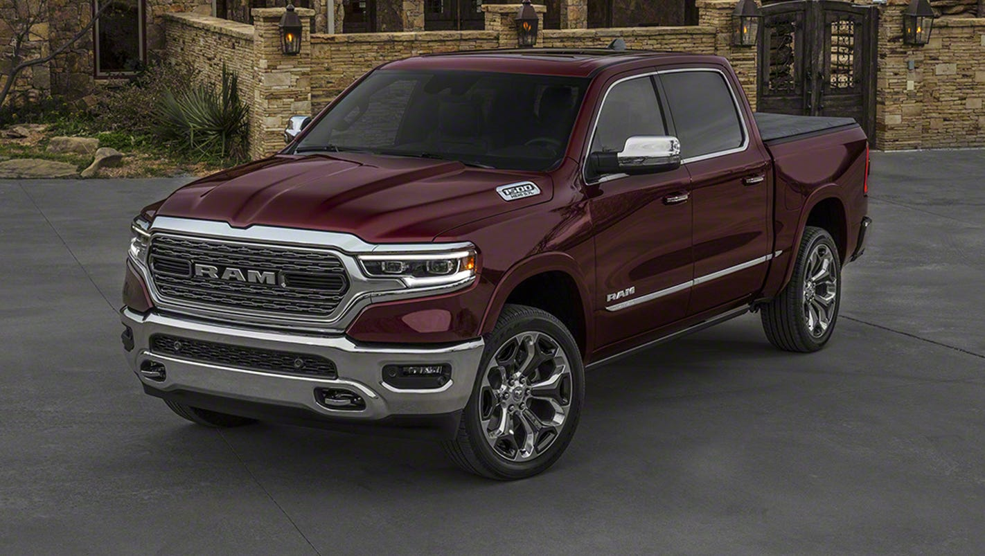 Ram Pickup Sheds Weights Tows More And Saves Fuel