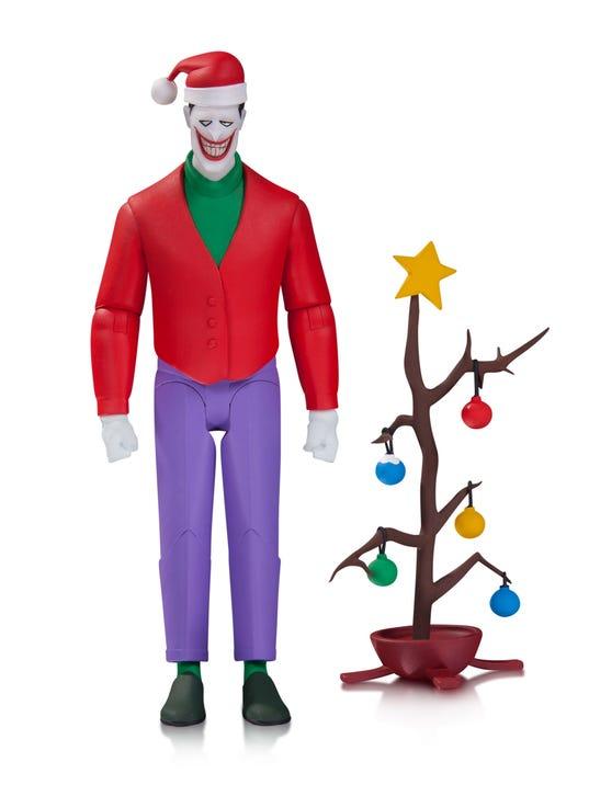 Holiday Joker