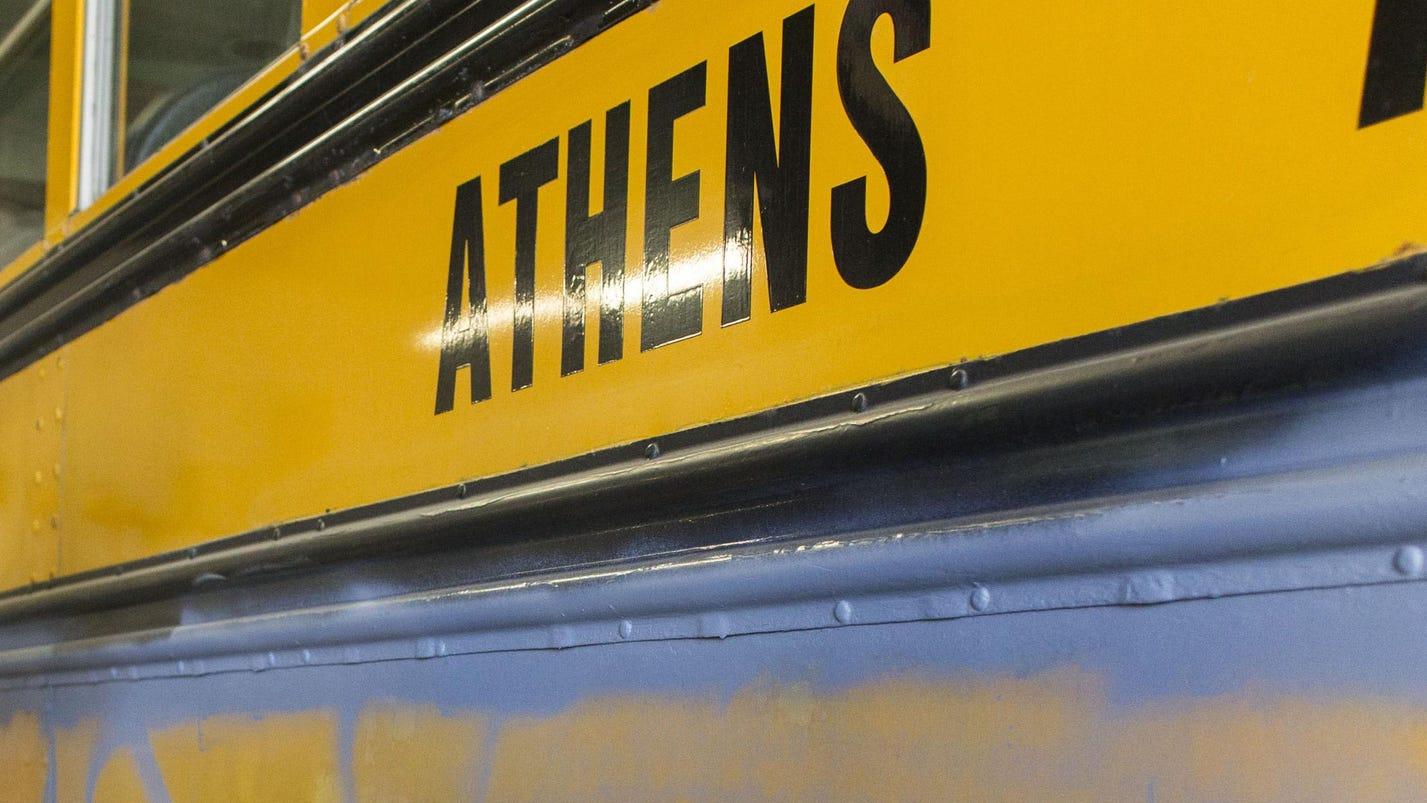 Student-teacher relationship under investigation in Athens